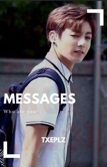 Messages ➳ VKook