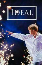 Ideal || p.j by xShinJimunx