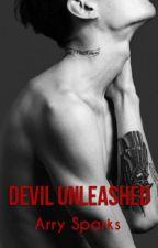 Devil Unleashed by peachonfire