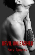 Devil Unleashed *On Hold* by peachonfire