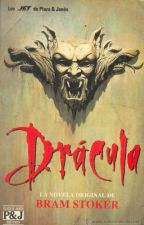Dracula _ Bram Stoker  by Agnese_valentino3298