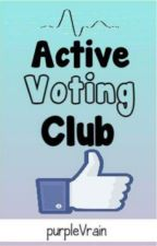 Active Voting Club by purpleVrain