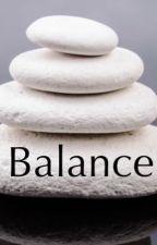 Balance  by FoolsErrand