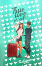 [C]TRUE LOVE OR NOT?! by YukookHyuminMinSoo
