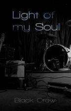 Свет моей души by msmanson2306