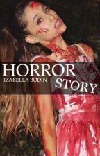 Horror Story by IzabellaBodin