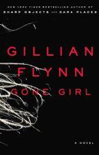 Gone Girl. Gillian Flynn by vicki9518
