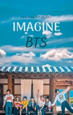 IMAGINE BTS by IMAGINEK-POP
