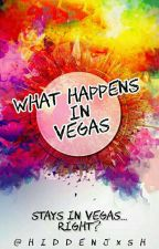 What Happens in Vegas| Joshifer. by hiddenjxsh