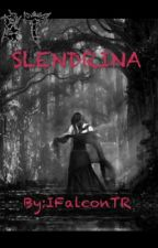 Slendrina by IFalconTR