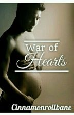 War of Hearts (A Malec Mpreg)   by Cinnamonrollbane