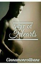War of Hearts (A Malec Mpreg)  ON HOLD by Cinnamonrollbane