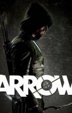 Citazioni Arrow by Booksaremydrugs01