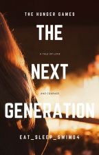 The Hunger Games: Next Generation by eat_sleep_swim04
