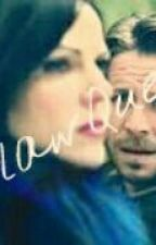 I Will Protected You; An OutlawQueen Story (Dutch) by _lanamysavior_