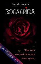 Rosaspina by Odeth_99