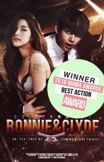 bonnie & clyde » taehyung