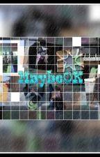 MaybeOK [ Átírás] by doro_lang11