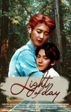 Light Of Day // chanbaek by cocachanie