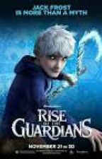 Rise Of The Guardians And Percy Jackson Rp by Diana__Stone