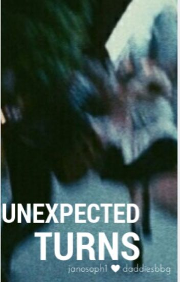 Unexpected Turns//JaiBrooks
