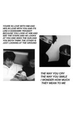 Let Me Love You by chanbaeklof
