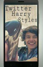 Twitter Harry Styles by Gabriela622
