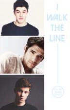 I Walk The Line • Scott McCall by HollandRodenIsQueen