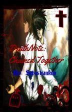 Death Note: Chained Together by Sebastiankun