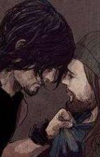 Un amor apocalíptico (Daryl y Jesús) by TatiSoruco