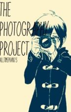 The Photography Project. Phan AU by AllTimePhan73