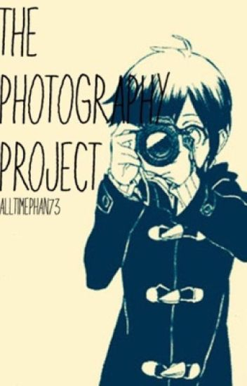 The Photography Project. Phan AU