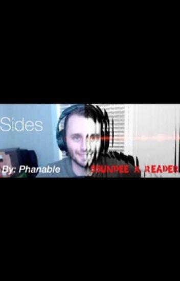 Sides//Ssundee X Reader