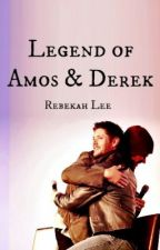Legend of Amos and Derek by rebekers