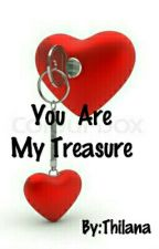 U R My Treasure..! by thilana