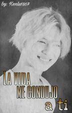 La Vida Me Condujo A Ti (Taemin & Tú) by kenlu1807