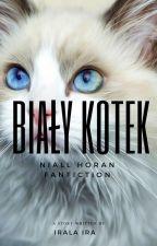 Biały Kotek ➡ Nouis ✔ by IralaIra