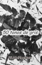 50 Tonos de gris (Taepyo) by ALittlePhantom