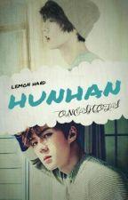 HunHan OneShots {Hard Lemon} by HardLemonYaoi