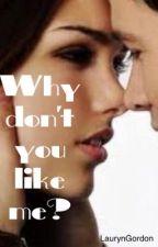Why dont you like me? by HellToTheNoooo