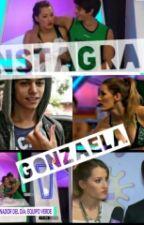 Instagram Gonzaela [PAUSADA] by xruggarolx