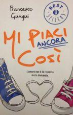 Mi piaci ancora così - Francesco Gungui  by RobyAscia