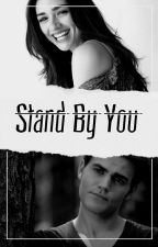 Stand By You - Stefan Salvatore by -VoidRoccoCoco