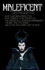 Maleficent [ #twistfatechallenge] by Deethewriter