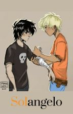 Solangelo Oneshots by Bree_Taylor_Rockin