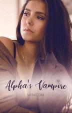Alpha's Vampire by vanithenerd
