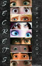 Secrets by EmmaSwanXOX