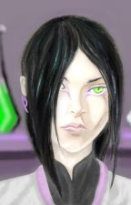 The Bat Sage (Orochimaru X Reader) (Discontinued) by Hemovore