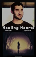 Healing Hearts ❤ Derek Hale ✔ (Under construction) by werewolf10101