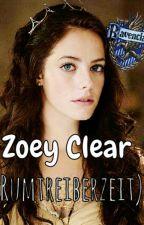 Zoey Clear (Rumtreiberzeit) by Leya_Evans